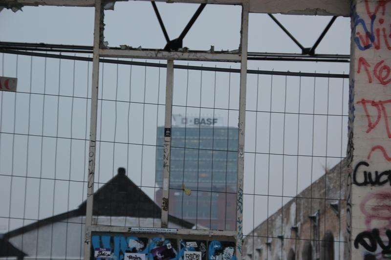 BASF Turm Friedrichshain