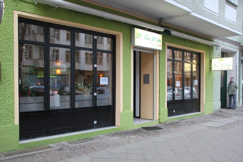 Chay Village Restaurant