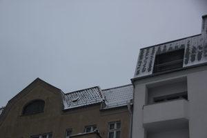 Dachgeschosse Friedrichshain