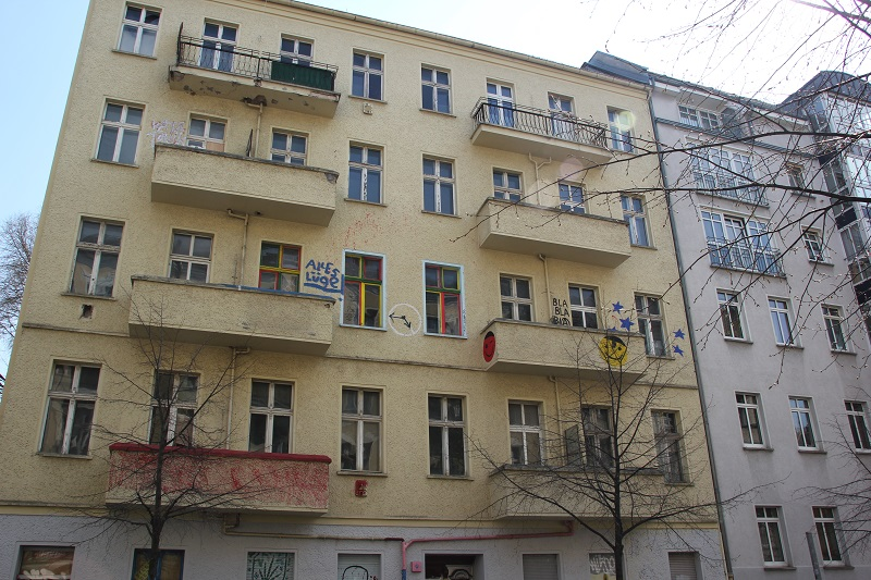 Haus in Berlin