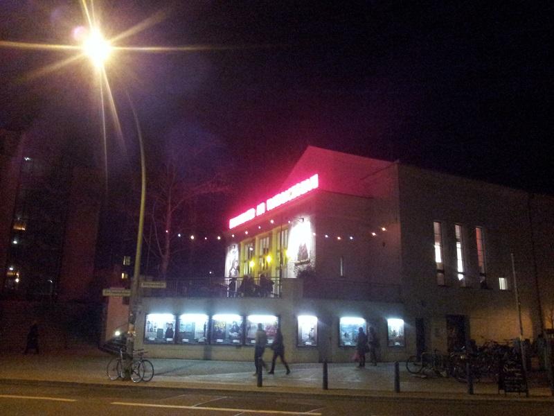 Filmtheater am Friedrichshain