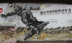 Cassiopeia Club Berlin