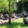 Familien-Flohmarkt Stralauer Kulturverein