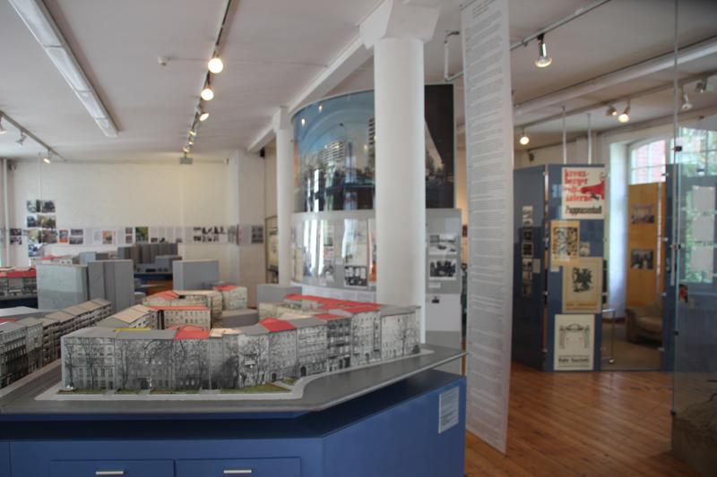 Kreuzberg Etage Friedrichshain-Kreuzberg Museum