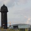 Wasserturm Ostkreuz