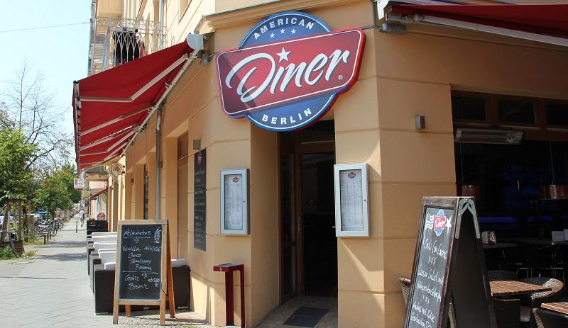American Diner Berlin