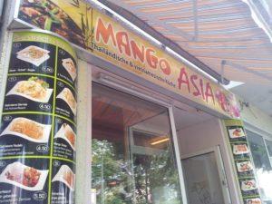 Mango Asia