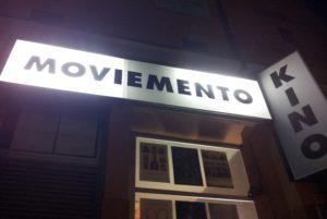 Moviemento Kino Kreuzberg