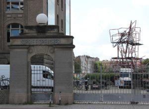 Spreespeicher Friedrichshain