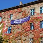 Banner Rigaer Strasse