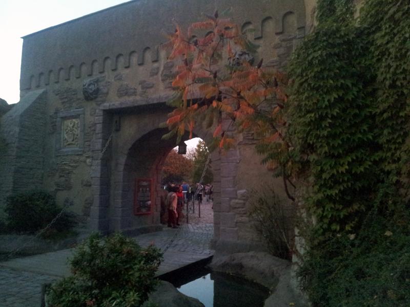 Filmpark Burgkulisse