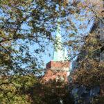 Kirche Rigaer Strasse