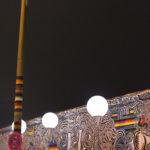 Leuchten Mauerfall East-Side-Gallery
