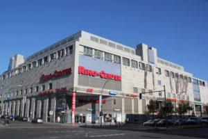Ring-Center