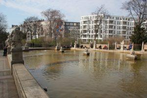 Maerchenbrunnen Volkspark Friedrichshain