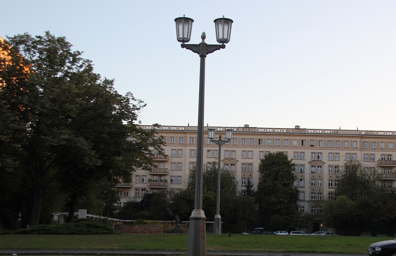 Rosengarten Friedrichshain