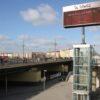 Warschauer Brücke 02 Tafel