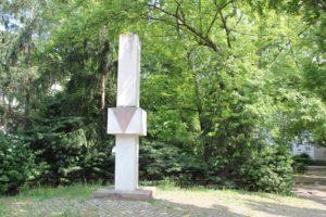Denkmal dem antifaschistischen Widerstand Friedrichshain