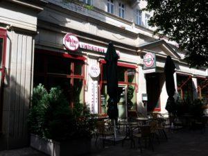 Waterlily Berlin Friedrichshain
