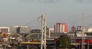 Gewerbegebiet Ostbahnhof Friedrichshain