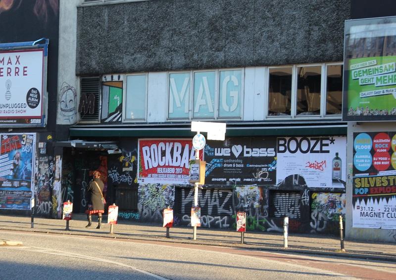 Magnet Kreuzberg
