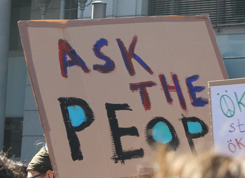 Ask the People
