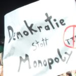 Demokratie statt monopoly