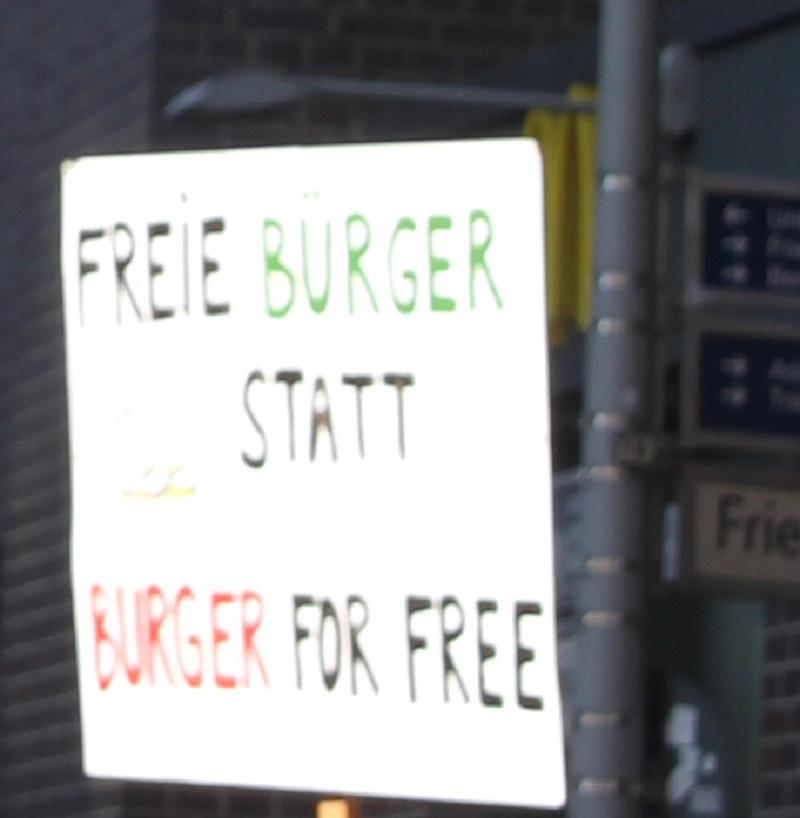 Freie Buerger