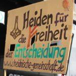 Heiden gegen TTIP