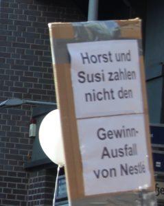Horst und Susi