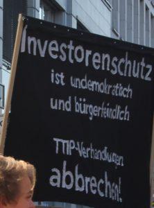 Investitionsschutz
