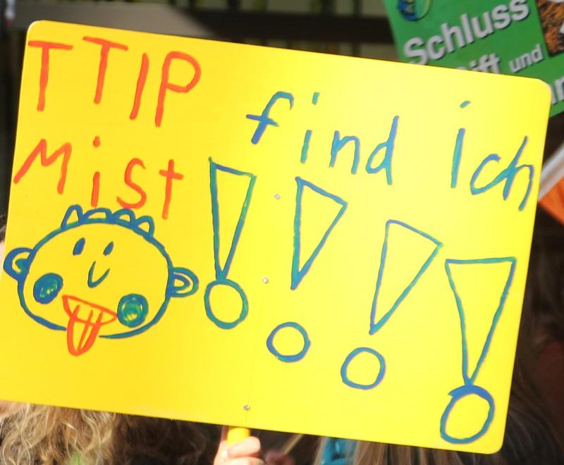 TTIP Mist