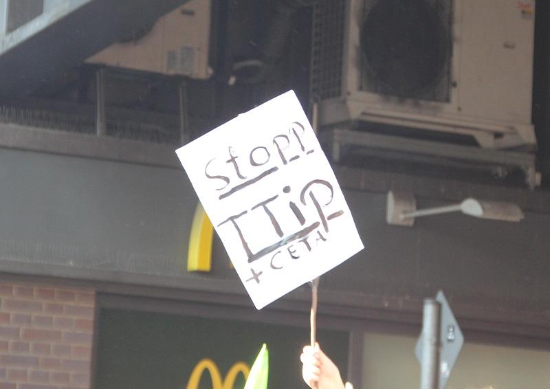 TTIP Stoppen Ceta
