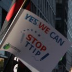 TTIP Stoppen we can