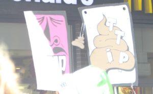 TTIP im Hundehaufen