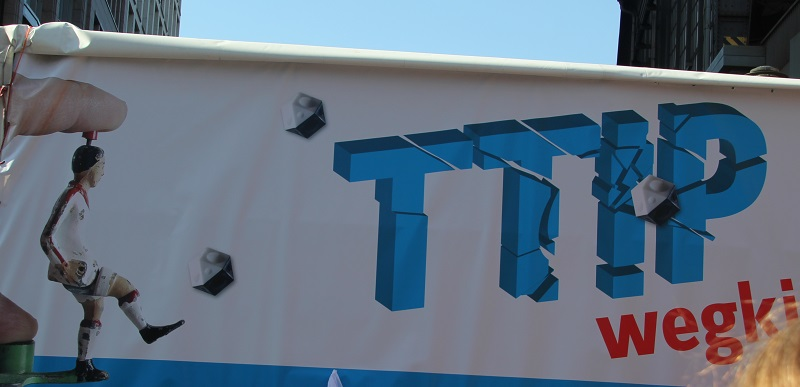 TTIP wegkicken