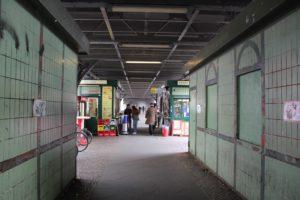 Bahnhof Goerlitzer Bahnhof