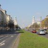 Frankfurter Allee Verkehr