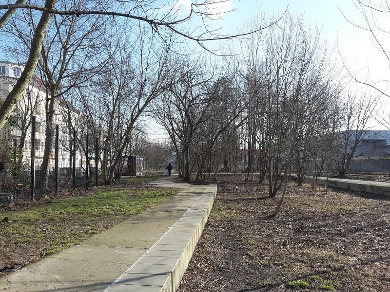 Helsingforser Park