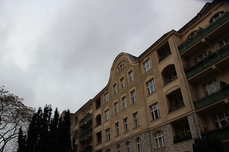Wohnungen in Friedrichshain