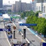 Formel E Rennen Probleme