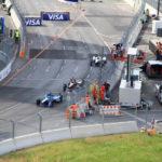 Fuehrung Formel E Rennen