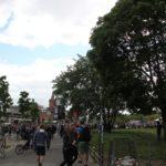 Karneval der Subkulturen Gruenes Tor
