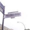 Silvio Meier Straße