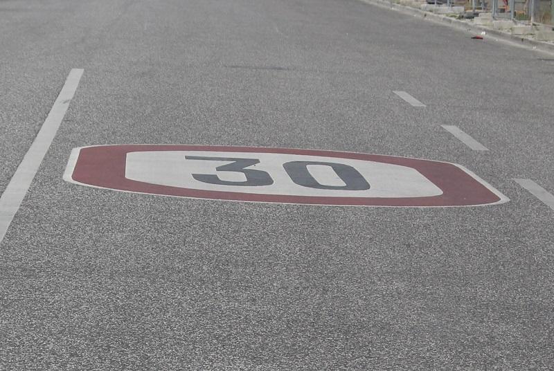 Zone Tempo 30