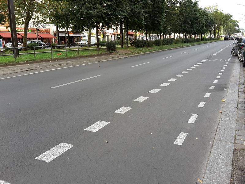 Warschauer Strasse 2016