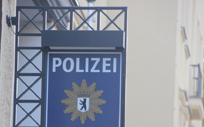 polizeistation