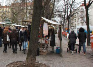 Markt Boxi