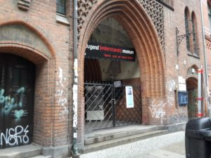 Widerstandsmuseum Berlin-Friedrichshain