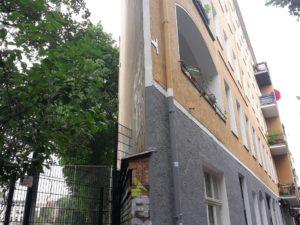 Eckhaus Kreuzberg